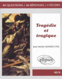 Tragédie et tragique