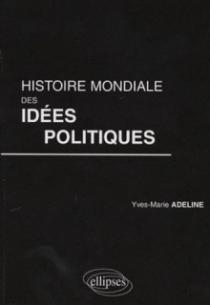 Histoire mondiale des idées politiques