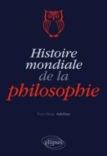 Histoire mondiale de la philosophie