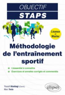 Méthodologie de l'entraînement sportif