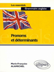 Pronoms et déterminants