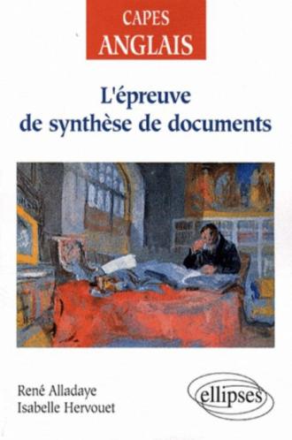 L'épreuve de synthèse de documents