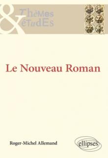 Le Nouveau Roman