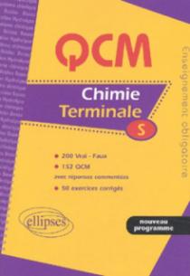 Chimie Terminale S - Enseignement obligatoire
