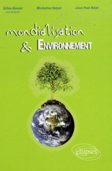 Mondialisation et environnement