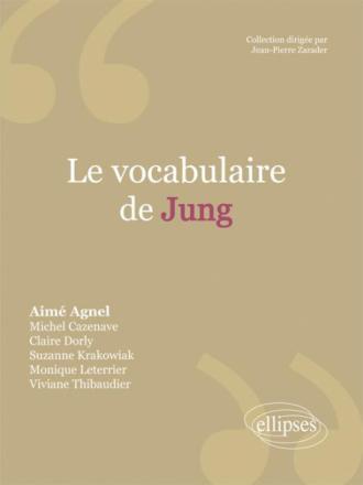 Le vocabulaire de Jung