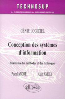 Conception des systèmes d'information - Génie logiciel - Niveau B