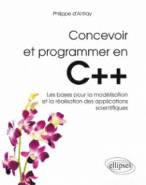 Concevoir et programmer en C++
