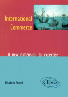 International Commerce - A new dimension to expertise