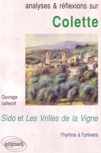 Colette, Sido et les Vrilles de la vigne