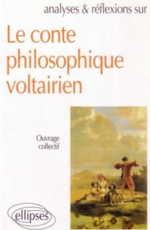 Le conte philosophique voltairien