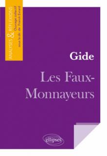 Gide, Les Faux-Monnayeurs