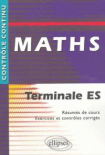 Mathématiques - Terminale ES