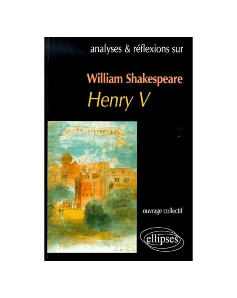 Shakespeare, Henry V
