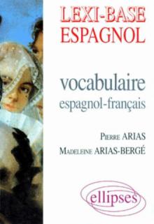 Lexi-Base (vocabulaire espagnol-français)