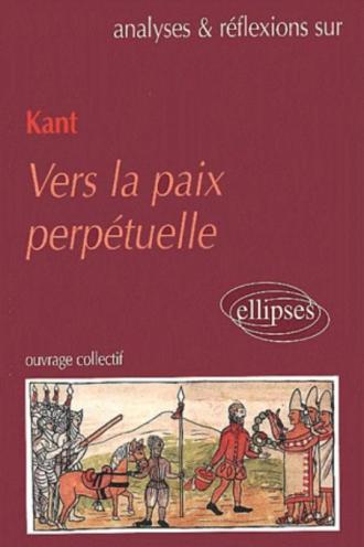 Kant, Vers la paix perpétuelle