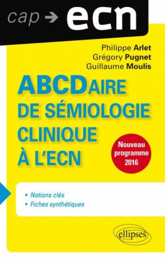 ABCDaire de Sémiologie à l'ECN