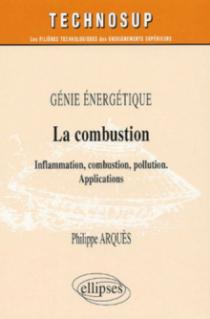 La combustion - Niveau C