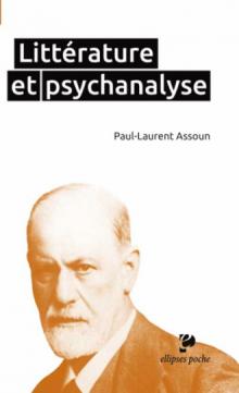 Littérature et psychanalyse