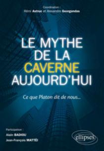 Le mythe de la caverne aujourd'hui, ce que Platon dit de nous…