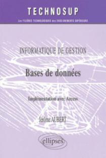 Base de données - Implémentation avec Access - Niveau B