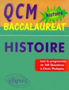 QCM  Baccalauréat - Histoire