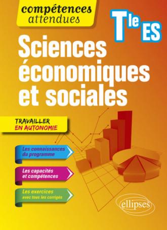 Sciences économiques et sociales - Terminale ES