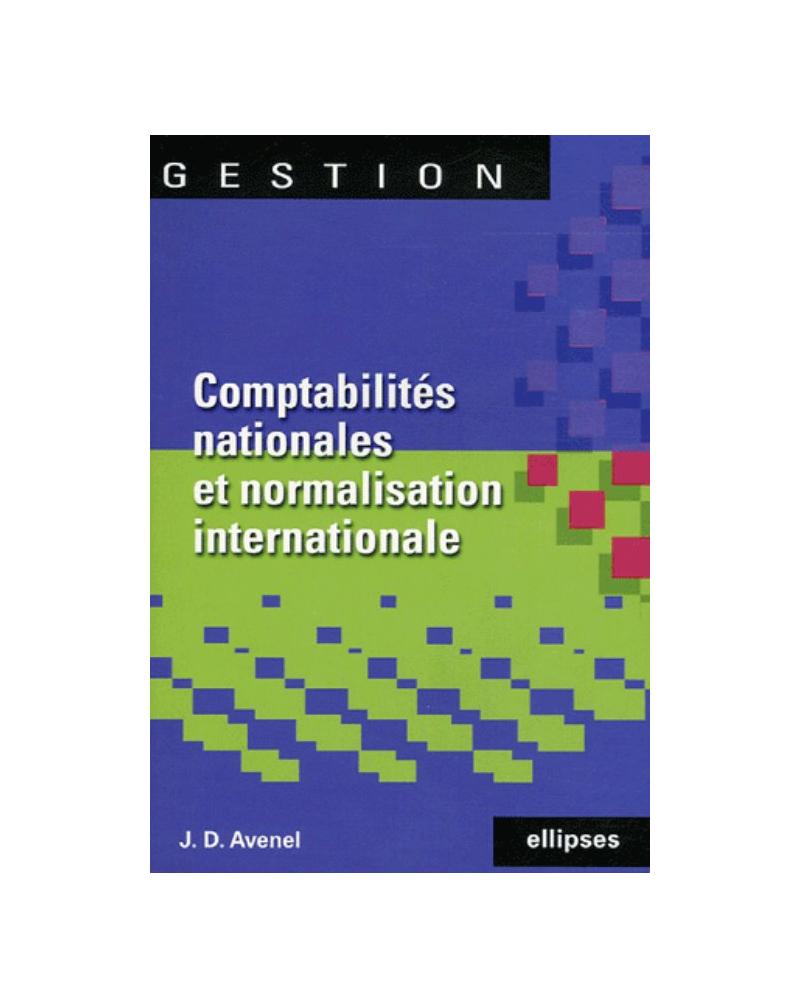 Comptabilités nationales et normalisation internationale