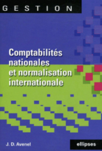 Comptabilités nationales et normalisation internationale