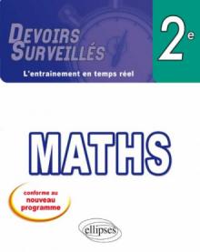 Mathématiques - Seconde (nouveau programme 2010)