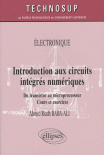 Introduction aux circuits intégrés numériques