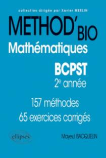 Mathématiques BCPST-2