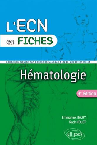 Hématologie - 3e édition