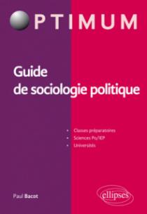 Guide de sociologie politique
