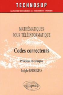 Codes correcteurs - Mathématiques pour téléinformatique - Niveau C