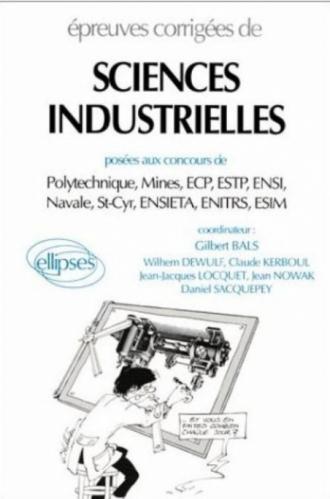 Sciences industrielles 90/91