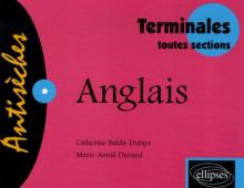 Antisèches Anglais - Terminales toutes sections