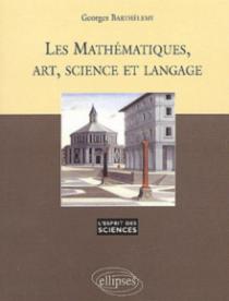 Les Mathématiques, art, science et langage - n°22