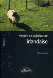 Histoire de la littérature irlandaise
