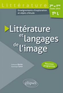 Littérature et langages de l'image / Terminale L