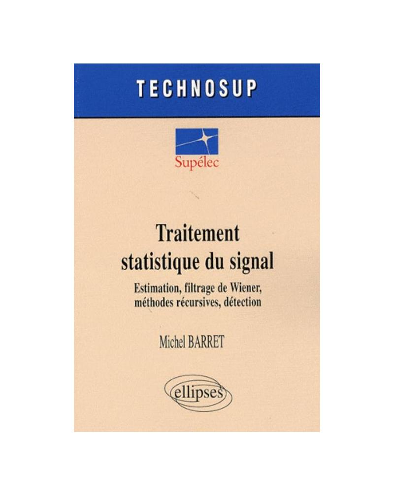 Traitement statistique du signal
