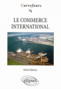 Le commerce international