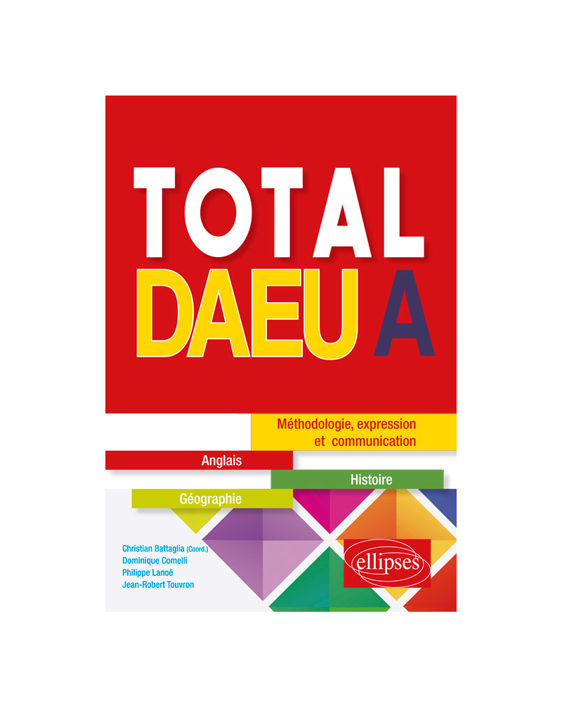Total DAEU A