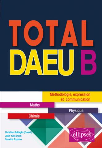 Total DAEU B