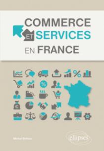 Commerce et services en France