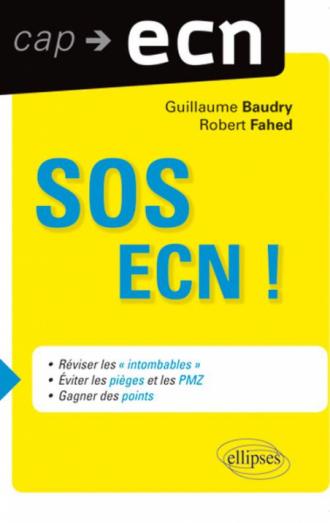 SOS ECN - réviser les 'intombables ', éviter les pièges et gagner des points