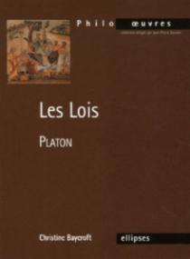 Platon, Les lois