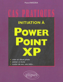 Initiation à PowerPoint XP