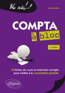 Compta à bloc, 4e édition