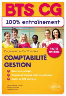 BTS Comptabilité Gestion (CG)